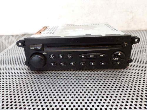96599992XT | Bilradio XSARA PICASSO (N68) 1.6 HDi (109 hp) [2004-2011] 9HY (DV6TED4) 5084238
