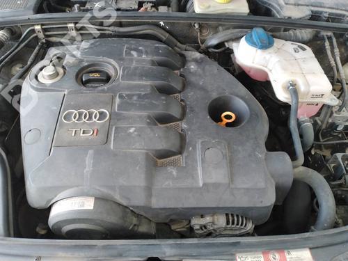 Motorhaube AUDI A4 (8E2, B6) 1.9 TDI  41321457