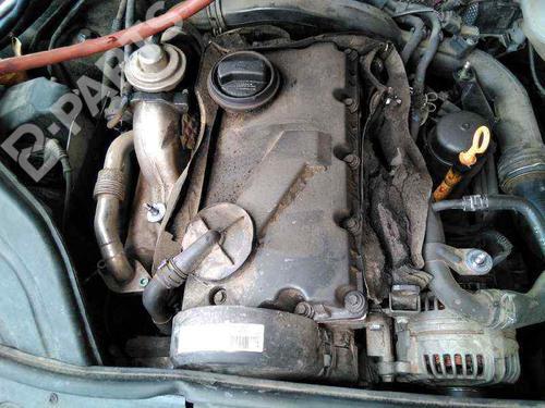 AVF | Moteur A4 (8E2, B6) 1.9 TDI (130 hp) [2000-2004] AVF 4447919