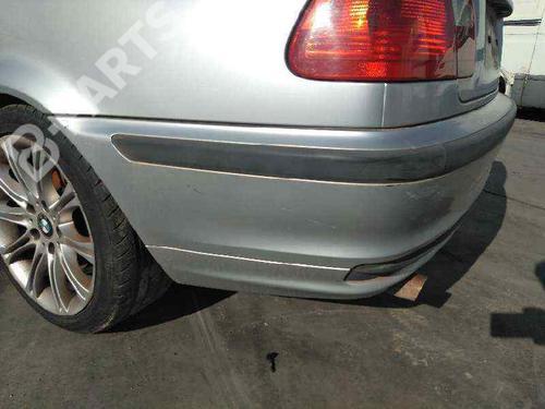 Bagtil kofangere BMW 3 (E46) 318 i  24073106