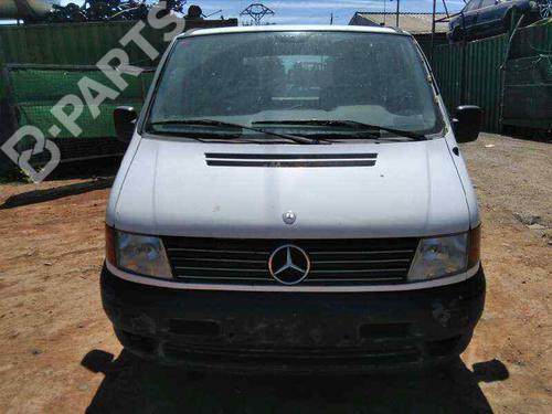 MERCEDES-BENZ VITO Van (638) 110 D 2.3 (638.074, 638.078)(5 Puertas) (98hp) 1997-1998-1999-2000-2001-2002-2003 37692276