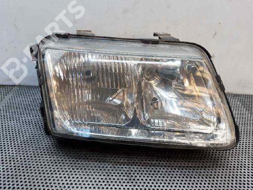 HELLA | Right Headlight A3 (8L1) 1.9 TDI (100 hp) [2000-2003]  4635499