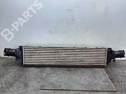 Ladeluftkühler AUDI A6 Allroad (4GH, 4GJ, C7) 3.0 TDI quattro (272 hp) 4G0145805N | 4G0094A | JEDEUS |