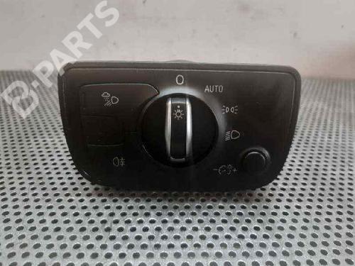 Schalter AUDI A6 Allroad (4GH, 4GJ, C7) 3.0 TDI quattro (272 hp) 4G0941531AL |