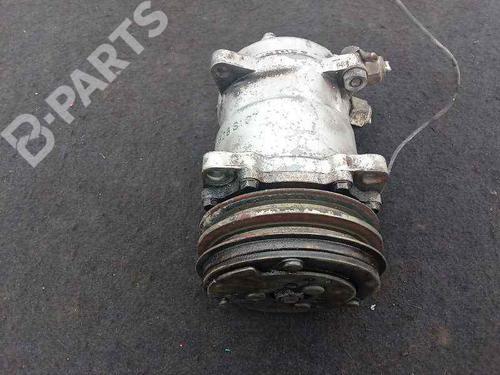 AC Kompressor OPEL FRONTERA A (U92) 2.3 TD (5JMWL4) 3452202370 | 9285 | sanden | 37032152