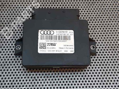 Steuergerät AUDI A6 Allroad (4GH, 4GJ, C7) 3.0 TDI quattro (272 hp) 4H0907801M | 4H0907801M | TRW |