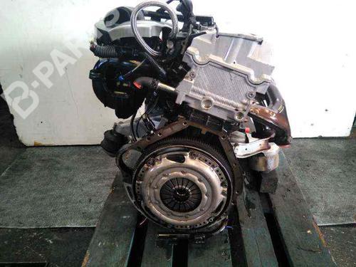 Motor MERCEDES-BENZ C-CLASS Coupe (CL203) C 180 (203.735) (129 hp) 111951 |