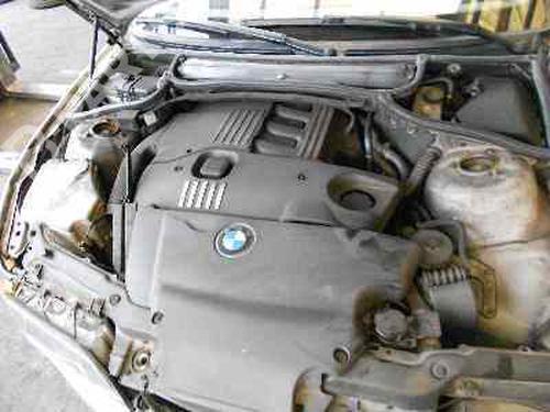 Pára-choques traseiro BMW 3 (E46) 320 d  38157875