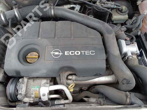 Hattehylle OPEL ASTRA H GTC (A04) 1.7 CDTi (L08)  36857705