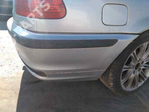 Bagtil kofangere BMW 3 (E46) 318 i  24073105