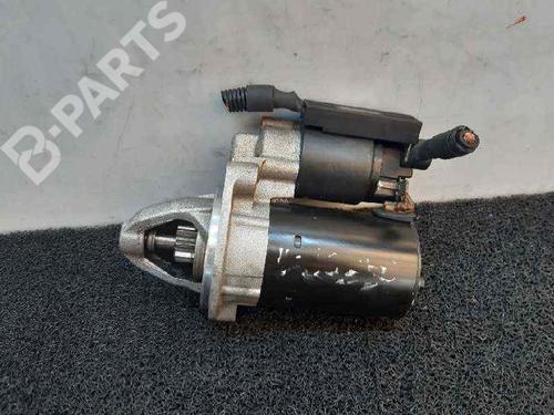 Motor arranque MERCEDES-BENZ C-CLASS Coupe (CL203) C 180 (203.735) (129 hp) 0001107403 | 0051513401 | BOSCH |