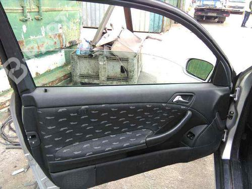 Airbag cortina izquierdo MERCEDES-BENZ C-CLASS Coupe (CL203) C 180 (203.735)  38042197