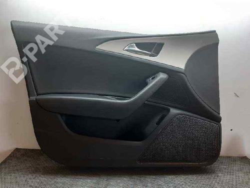 Türverkleidung links vorne AUDI A6 Allroad (4GH, 4GJ, C7) 3.0 TDI quattro (272 hp) 4G1867105 |