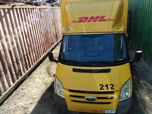 FORD TRANSIT Box (FA_ _) 2.4 TDCi RWD(4 doors) (115hp) 2006-2007-2008-2009-2010-2011-2012-2013-2014 29884511