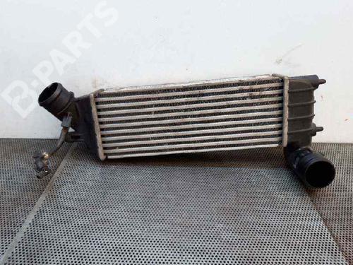 Intercooler ULYSSE (179_) 2.2 JTD (128 hp) [2002-2006]  4437253