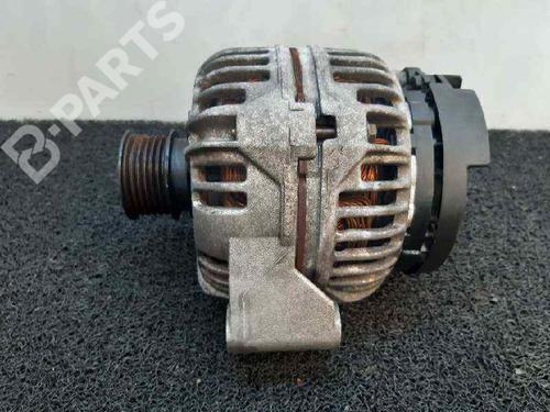 Alternador MERCEDES-BENZ C-CLASS Coupe (CL203) C 180 (203.735) (129 hp) A0111549302 | 0124515045 |