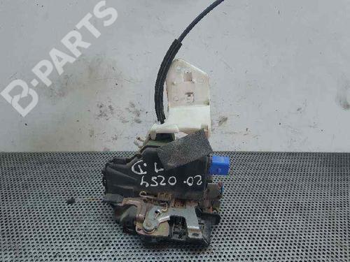 Serrure arrière droite SEAT CORDOBA (6L2) 1.9 TDI  30226730