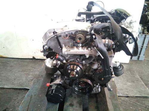 Motor MERCEDES-BENZ C-CLASS Coupe (CL203) C 180 (203.735) 111951 | 34291099