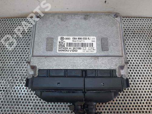 06A906033EJ | 5WP4033603 | SIEMENS/VDO | Motorstyringsenhed A3 Sportback (8PA) 1.6 (102 hp) [2004-2013] BSE 5870519