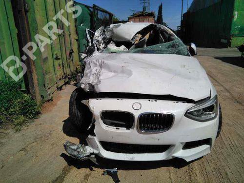Højre hjullejehus spindel BMW 1 (F20) 116 d  36808973