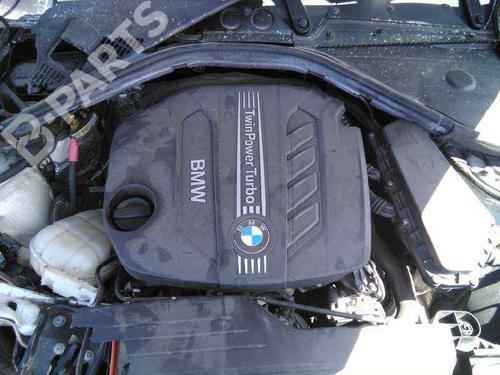 Højre hjullejehus spindel BMW 1 (F20) 116 d  36808974