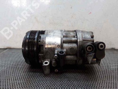 AC-Kompressor BMW 3 (E46) 316 i 64528386837 | 9F50045010 | 30768405