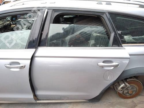 Tür links hinten AUDI A6 Allroad (4GH, 4GJ, C7) 3.0 TDI quattro (272 hp)