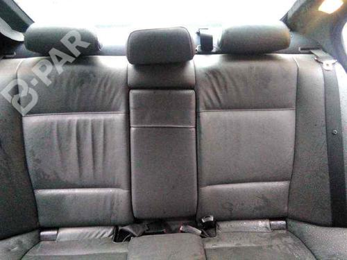 Sæde Bagtil 3 (E46) 320 d (150 hp) [2001-2005]  4758066