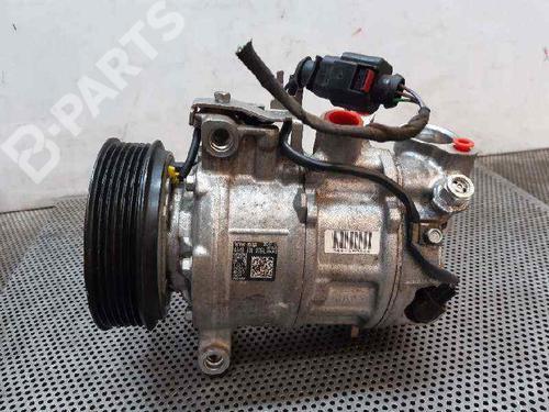 Klimakompressor AUDI A6 Allroad (4GH, 4GJ, C7) 3.0 TDI quattro (272 hp) 4M0816803L |