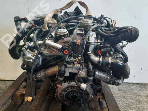 AFB | Motor A6 (4B2, C5) 2.5 TDI (155 hp) [2001-2005]  4434262
