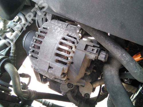 Generator AUDI A3 Sportback (8PA) 1.6 06F903023C | 140A | 34483520