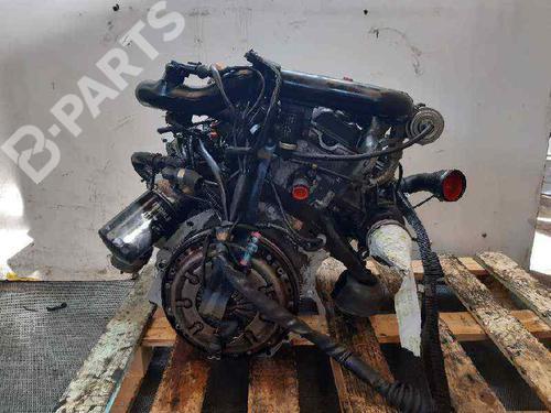 AFN | Motor A6 (4B2, C5) 1.9 TDI (110 hp) [1997-2000] AFN 5224997