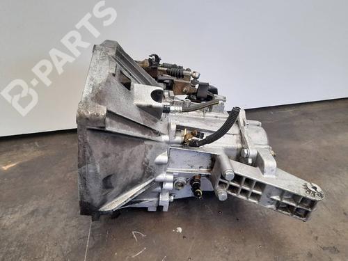 151D99456   Boîte de vitesse manuelle 156 (932_) 1.8 16V T.SPARK (932.A3) (144 hp) [1997-2000] AR 32201 7554578