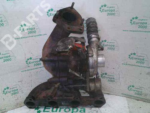 46756155 Turbo DOBLO Box Body/MPV (223_) 1.9 JTD (223ZXE1A) (100 hp) [2001-2021] 182 B9.000 171712