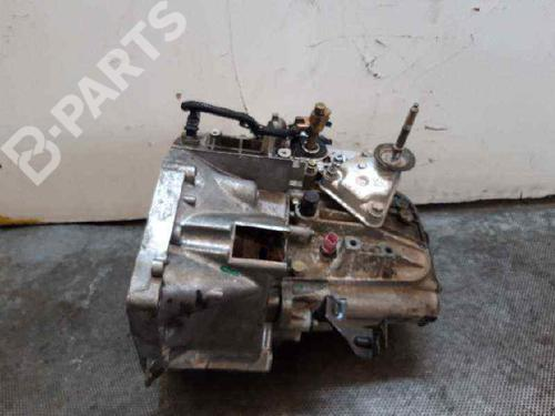 20MB09 | Caixa velocidades manual ULYSSE (179_) 2.2 JTD (128 hp) [2002-2006]  4437236