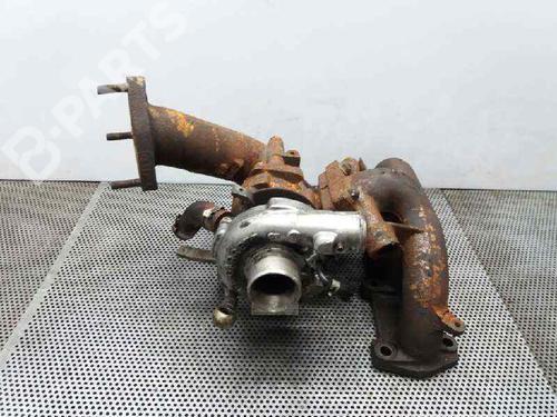 GT1544 Turbo BRAVA (182_) 1.9 TD 75 S (182.BF) (75 hp) [1996-2001]  1188714
