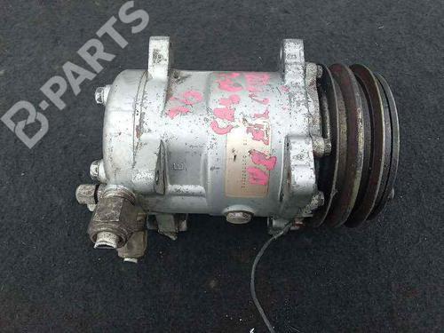 AC Kompressor OPEL FRONTERA A (U92) 2.3 TD (5JMWL4) 3452202370 | 9285 | sanden | 37032151