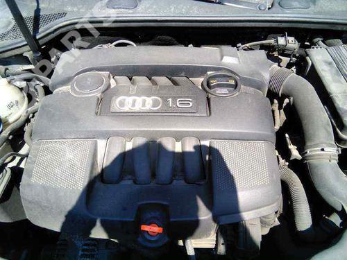 Krængningsstabilisator AUDI A3 Sportback (8PA) 1.6  36382094