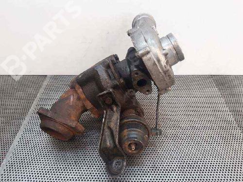 Turbo OPEL FRONTERA A (U92) 2.3 TD (5JMWL4) 9623320BB012 20276318