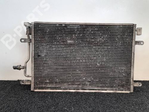 8E0260401D   Radiador A/A A4 (8E2, B6) 1.9 TDI (130 hp) [2000-2004] AVF 7984070