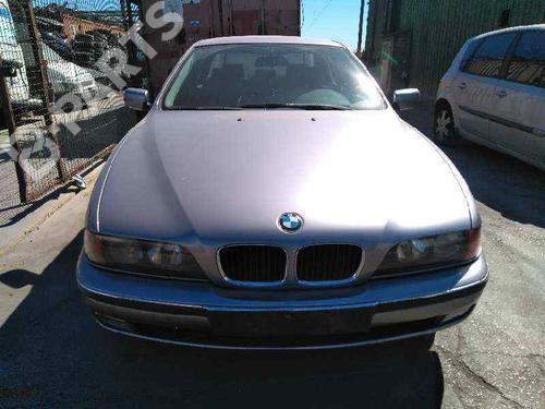 Differential, bag BMW 5 (E39) 525 tds  37844304