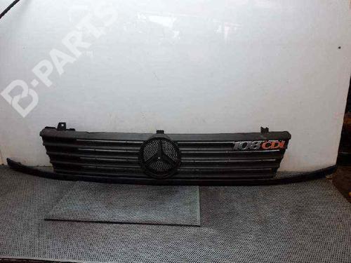 Rejilla delantera VITO Van (638) 108 CDI 2.2 (638.094) (82 hp) [1999-2003]  4431095
