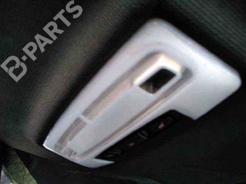 Kabinelys BMW 1 (F20) 116 d (116 hp)