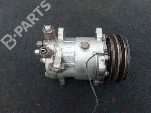 AC Kompressor OPEL FRONTERA A (U92) 2.3 TD (5JMWL4) 3452202370 | 9285 | sanden | 37032154