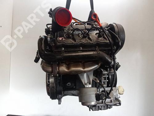 AYM | Motor A4 (8E2, B6) 2.5 TDI (155 hp) [2001-2002] AYM 8250954