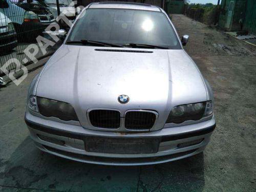 Højre fortil lås BMW 3 (E46) 318 i  36798921