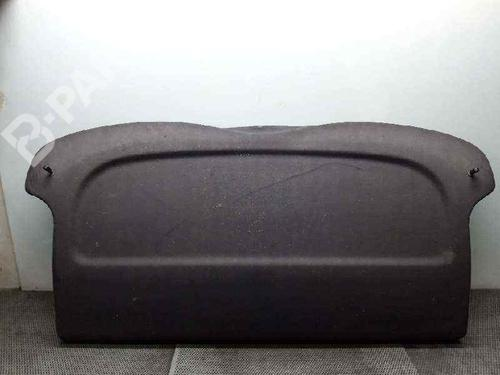 Rear Parcel Shelf A3 (8L1) 1.9 TDI (110 hp) [1997-2001] AHF 5142605