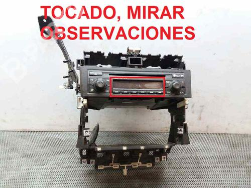 Bilradio A3 (8P1) 1.9 TDI (105 hp) [2003-2010] BKC 596002
