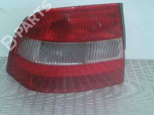 Venstre Baklys VECTRA B (J96) 2.0 DTI 16V (F19) (101 hp) [1997-2002] X 20 DTH 117196