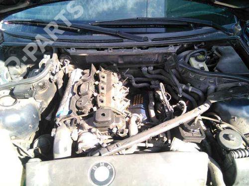 ABS Bremseaggregat BMW 3 (E46) 320 d  36799586